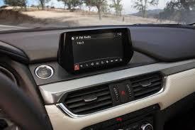 Mazda 6 2004 Interior 2016 Mazda 6 Review U0026 Ratings Edmunds