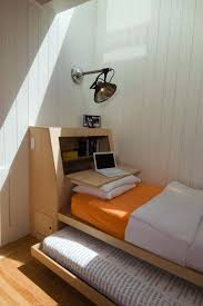 Small Space Modern Bedroom Design 737 Best Small And Smart Images On Pinterest Room Small