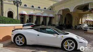 silver 458 italia 458 italia novitec rosso 2 january 2016 autogespot