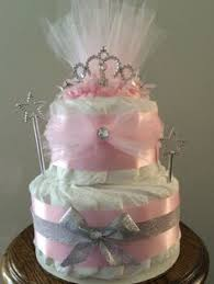 Tiffany Blue Baby Shower Cake - tiffany and co inspired diaper cake tiffany blue baby shower
