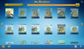 hmh readers android apps on google play