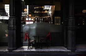 ristorante a lume di candela roma ristorante romantico roma fatti conquistare da baccano baccano