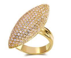 long gold rings images Full finger long rings romantic ringplated famous design rings jpg