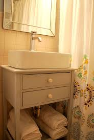 Bathroom Vanity With Vessel Sink by Bathroom Cabinets Vessel Sink Bathroom Sink Cabinets Bathroom