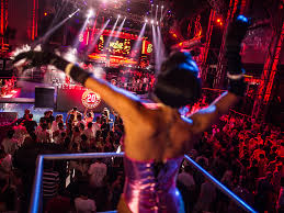 the best party destinations in the world business insider