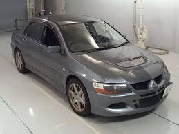 mitsubishi gsr 1 8 turbo j spec imports