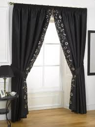 Purple Grey Curtains Livingroom Purple And Grey Living Room Curtains Black