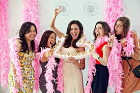for bridal shower bridal shower party advice gossip weddings