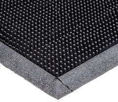 Rubber Floor Mats For Kitchen Industrialn Floor Mats Design Marvellous Amusing Dark Themed