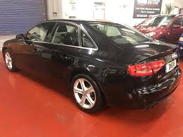 audi a4 2 0 tdi se 4dr for sale in liverpool owens express