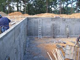 raleigh concrete basement walls ocmulgee concrete services