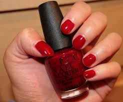 opi malaga wine nail polish review beauty in my mind beauty blog uk