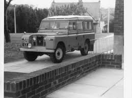 land rover one rover one two seven