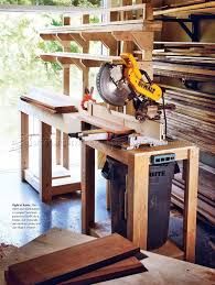 Woodworking Projects Garage Storage by 14 Best Miter Saw Images On Pinterest Woodwork Woodworking