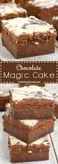 best 25 magic chocolate cake ideas on pinterest