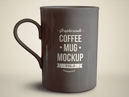 coffee mug mockup by graphicsoulz dribbble