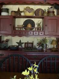 Primitive Kitchen Ideas Wonderful 45 Best Rustic Finds This Stuff Images On Pinterest