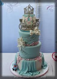 sweet 16 cinderella theme carissa s cinderella themed birthday cake