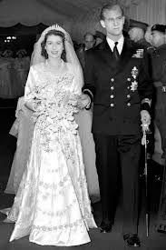 queen elizabeth ii prince philip wedding facts platinum