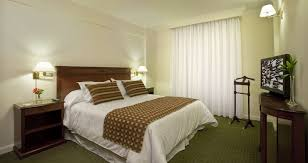 10 By 10 Bedroom by Scala Hotel Buenos Aires