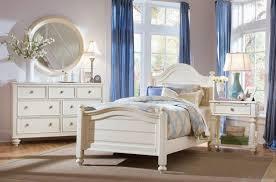 barnwood bedroom set country furniture rectangle brown wood night