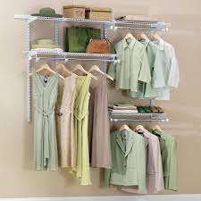 Organizer Systems Furniture Amusing Lowes Closet Organizer For Closet Inspiration