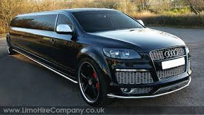 audi q7 hire limo audi q7 limo hire from limo hire company vehicles i like