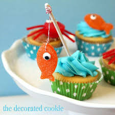 The Decorated Cookie Company 89 Best Goldfish Party Images On Pinterest Goldfish Party