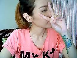 tato keren wanita indonesia apa reaksi kalian ketika baru tahu kalo pacar kalian bertato
