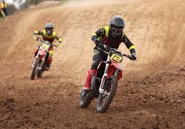 junior motocross racing junior vic state titles round 2 u2013 race report