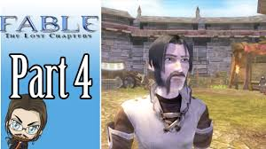 fable hair styles let s play fable the lost chapters with mah dry bread part 4