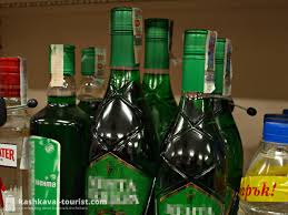 alcoholic drinks bottles 10 bulgarian drinks you must try kashkaval tourist