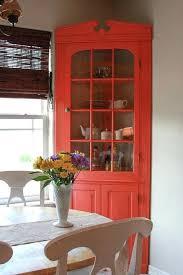 Dining Room Corner Hutch Cabinet Dining Room Corner Cabinet Funnycleanvideos Info