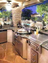 kitchen ideas center outside kitchen design best outdoor kitchen ideas and designs