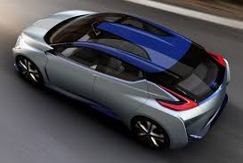 nissan tokyo drift next nissan electric car likely to be suv