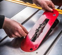 table saw dado blade insert table saw blade insert dado ts 250 sl ch