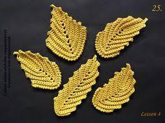 amigurumi leaf pattern mypicot free crochet patterns irish crochet tutorial this is
