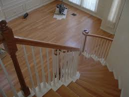 Staircase Laminate Flooring How To Put Laminate Flooring On Stairs