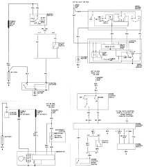 gm steering column wiring schematic gm wiring diagrams collection