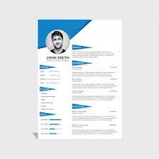 cv design gratuit a telecharger exemples de cv modernes modèles et design de curriculum vitae