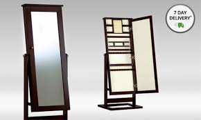 cheval jewelry armoire cheval jewelry armoire mirror target cookwithalocal home and