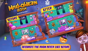 Halloween Room Decoration - halloween room decoration 1 0 2 apk download android casual games