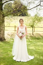 wedding dress eng sub flower filled countryside wedding