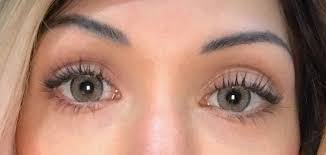 where to find colored contacts for halloween buy neo glamour grey colored contacts eyecandys