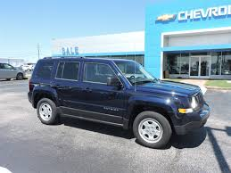 2014 jeep patriot sport fwd used 2014 jeep patriot for sale kinston nc vin 1c4njpbaxed722707