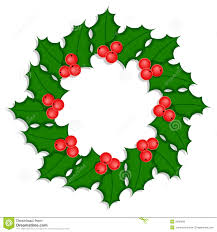 wreath clipart clipart collection clipart a christmas
