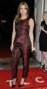 Holly Valance Weight Holly Valance Smoulders At Tlc Launch Party