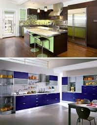 Bright Colored Kitchens - bright colored kitchens cooking in color crayolabright kitchens