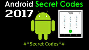 android secret codes top 7 android secret codes unlock android features 2017