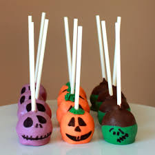 Halloween Cake Pops Images by Halloween Cake Pop U2013 Erecipe